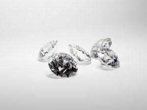 ארבעה סיכונים ברכישת יהלומים משומשים