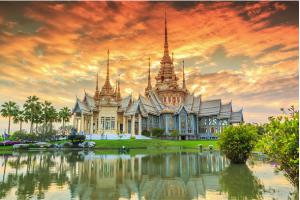 ראו הוזהרתם: ממה כדאי להימנע בטיול בתאילנד?
