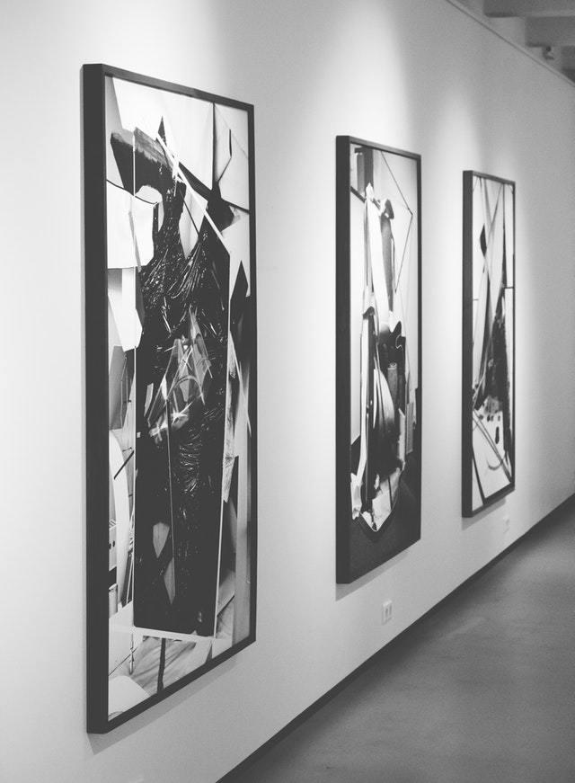 גלריות – לתערוכות אמנות