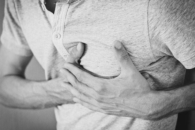 האם מין יכול לעורר דום לב?